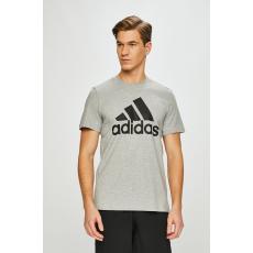 Adidas PERFORMANCE - T-shirt - szürke - 1513839-szürke