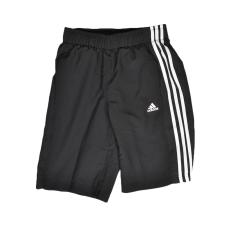 Adidas PERFORMANCE YB ESS 3S WV SH kamasz fiú sport short