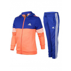 Adidas PERFORMANCE YG HOOD COT TS Jogging set