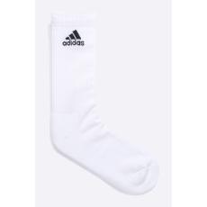 Adidas PERFORMANCE - Zokni - fehér