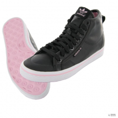 Adidas Schuhe ADIDAS HONEY MID Fekete - 9 Gr�en UK 5.5 / Europa 38 2/3