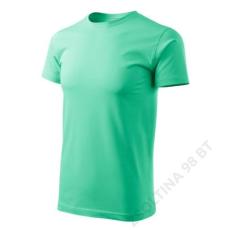 ADLER Basic ADLER pólók férfi, menta