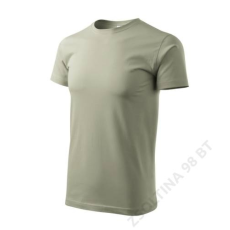 ADLER Basic ADLER pólók férfi, világos khaki