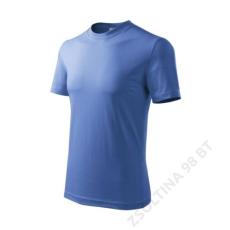 ADLER Basic ADLER pólók gyerek, azúrkék