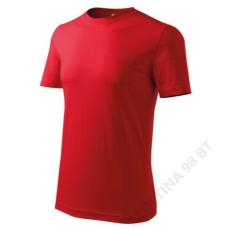ADLER Classic New ADLER pólók férfi, piros