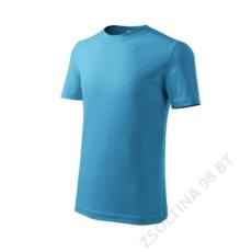 ADLER Classic New ADLER pólók gyerek, türkiz