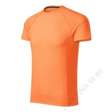 ADLER Destiny Pólók férfi, meon mandarine férfi póló