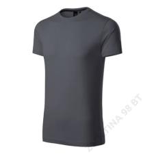 ADLER Exclusive Pólók férfi, light anthracite férfi póló