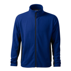 ADLER Férfi fleece felső Frosty - Královská modrá | S