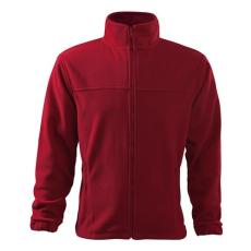 ADLER Férfi fleece felső Jacket - Marlboro červená   XXXXL
