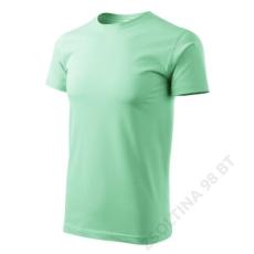 ADLER Heavy New ADLER pólók unisex, menta