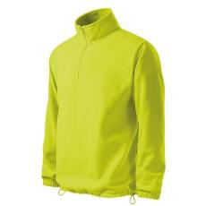 Adler HORIZON polár férfi pulóver lime L (S-3XL)