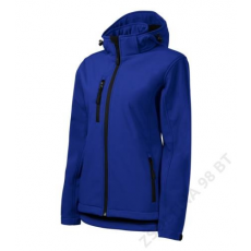 ADLER Performance ADLER softshell kabát női, királykék