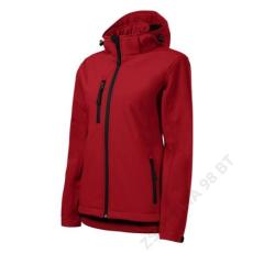 ADLER Performance ADLER softshell kabát női, piros
