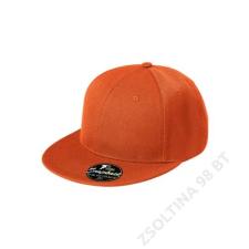 ADLER Rap 6P Sapka unisex, narancssárga munkaruha