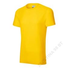 ADLER Resist heavy Pólók férfi, sárga férfi póló