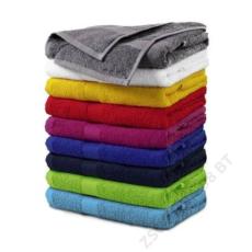 ADLER Terry Towel ADLER törülköző unisex, fehér