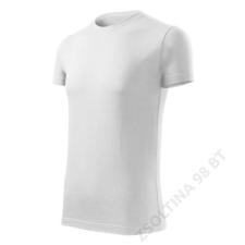 ADLER Viper Free Pólók férfi, fehér férfi póló