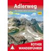 Adlerweg (Vom Wilden Kaiser zum Arlberg) - RO 4490