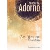 Adorno, Theodor W. Az új zene filozófiája