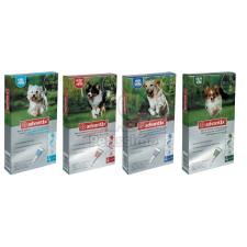 Advantix Spot On oldat kutyáknak A.U.V. 40-60 kg közötti kutyáknak (4 x 6,0 ml) élősködő elleni készítmény kutyáknak