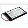 AE10AE16AB2BX Akkumulátor 1000 mAh