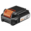 AEG Akkumulátor (L1220G) 12V 2Ah Pro Li-ion AEG - 9-451095