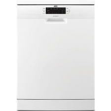 AEG FFB62700PW mosogatógép