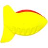 Aerobie Football repülő rakéta labda