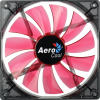 Aerocool Lightning Red 14cm - LED