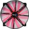 Aerocool Lightning Red 20cm - LED