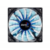 Aerocool Shark Fan 12cm Blue Edition