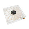 Aerocool Shark Fan White Edition 140mm