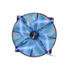 Aerocool Silent Master 200 mm Blue LED