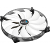 Aerocool SILENT MASTER WHITE LED ventilátor 200x200x20mm