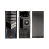 Aerocool V2X Blue Edition Midi-Tower fekete/kék (EN52681)