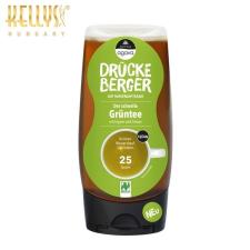 Agava drückberger bio zöldtea szirup 350 g diabetikus termék