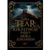 Agave Könyvek Erika Johansen: Tear királynője