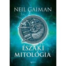 Agave Könyvek Neil Gaiman: Északi mitológia regény