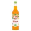 Ági Jaffa Ági vegyes gyümölcsszörp narancs ízzel 0,7 l
