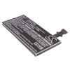 AGPB009-A001 Akkumulátor 1250 mAh