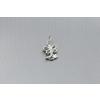 Agrianna Ezüst medál szitakötő 2
