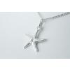 Agrianna Tengeri csillag ezüst medál