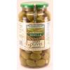 Agro sevilla zöld olívabogyó magozott 935 g