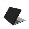 Aiino - MacBook Pro (2016/2017) rápattintható matt tok - Fekete