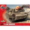 AIRFIX BAE Warrior tank harcjármű makett airfix a07300