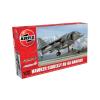AIRFIX Hawker Siddeley Harrier AV-8A repülőgép makett A04057