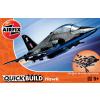 AIRFIX QUICK BUILD BAe Hawk Airfix J6003