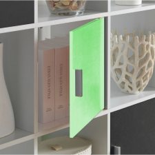 Ajtók, zöld, TOFI NEW AJTÓ irodabútor
