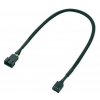 Akasa 4-Pin PWM Extension 30cm (AK-CBFA01-30)